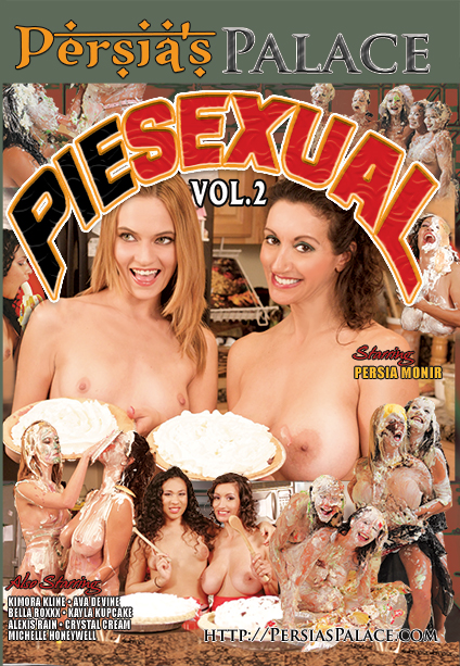 Pie Sexual Volume 2